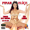 pinar elice(プナール・エリチェ)/ベリーダンスのVCD