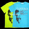 ブラザーフッドTシャツ/サイズM(2色から選んで下さい)