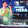 konsert MEGA/Siti Nurhaliza/Bukit Jalil 2001 vcd