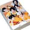 韓国神話/初期公式生写真/超お宝100枚セット