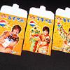 中国広告/ペプシお年玉ぽち袋×10枚(絵柄1種類です。ご注意!)