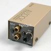 DENON/MC型カートリッジ昇圧トランス/AU300LC