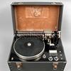 レコードカッティングマシン/30cmLP対応/生レコード2枚付き