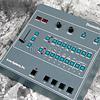 e-mu/drumulator/ドラミュレーター改造版不動ジャンク