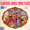 classical songs from films vol.2