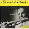 pannalal ghosh/インドの竹笛(フルート)バンスリの演奏