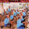 バリ島のガムラン音楽/gamelan de bali