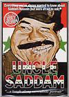 Uncle Saddam/サダムおじさん