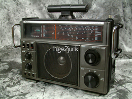 Rajisan/10バンドラジオ/MK-59/BCL