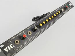 BIAS/ボコーダー/ボイスキャリアーコントローラーVIC/動作OK