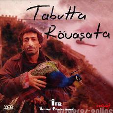 tabutta rouasata/タブッタ・ロバシャタ